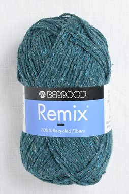 Image of Berroco Remix 3984 Ocean