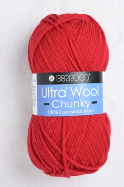 Image of Berroco Ultra Wool Chunky 4350 Chili
