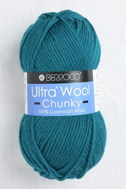 Image of Berroco Ultra Wool Chunky 4361 Kale