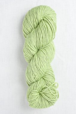 Image of Plymouth Superwash Worsted 87 Lime Heather