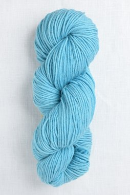 Image of Plymouth Superwash Worsted 89 Turquoise Heather