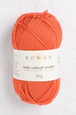 Image of Rowan Baby Cashsoft Merino 117 Lily (Discontinued)