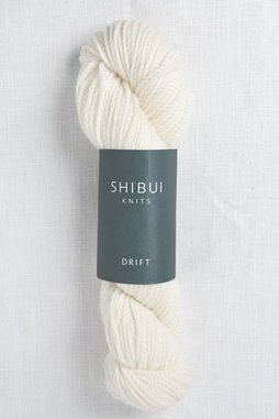 Image of Shibui Drift 2180 White (Discontinued)