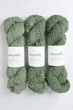 Image of Brooklyn Tweed Dapple Canopy