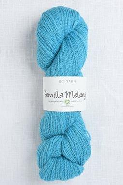 Image of BC Garn Semilla Melange 20 Turquoise