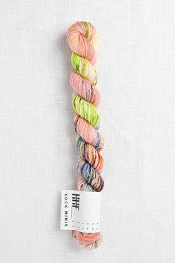 Image of Hedgehog Fibres Sock Minis Bloom