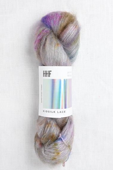 Image of Hedgehog Fibres Kidsilk Lace