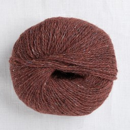 Image of Rowan Felted Tweed 196 Barn Red