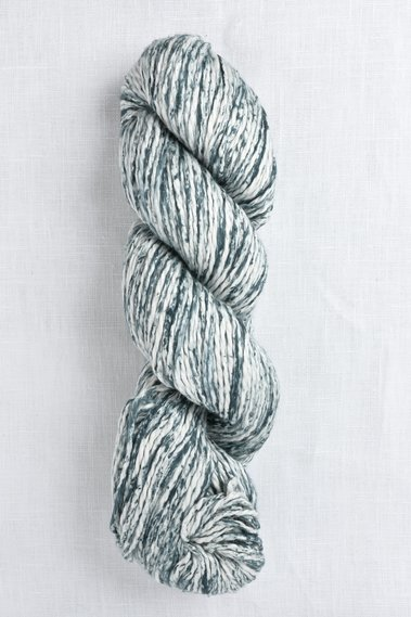 Image of Blue Sky Fibers Printed Organic Cotton Worsted