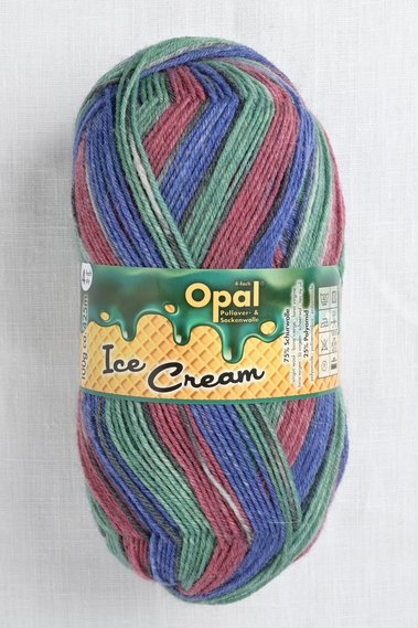 Image of Opal 4-Ply Ice Cream Collection