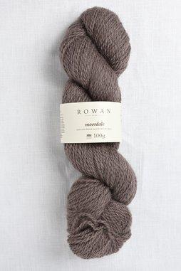 Image of Rowan Moordale 11 Nutmeg