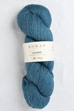 Image of Rowan Moordale 8 Blue Moor