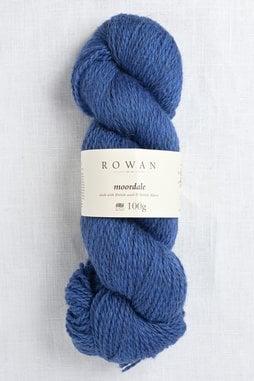 Image of Rowan Moordale 9 Oxford Blue