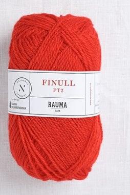 Image of Rauma Finullgarn 0424 Tomato Red