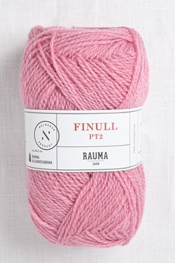 Image of Rauma Finullgarn 4571 Light Rose