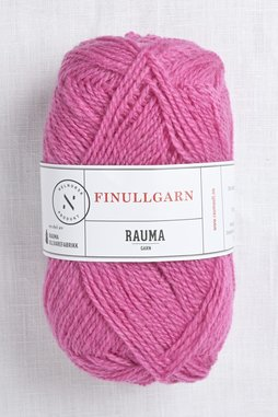 Image of Rauma Finullgarn 465 Rose