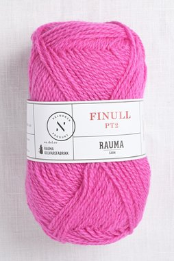 Image of Rauma Finullgarn 4686 Light Magenta