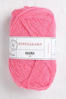 Image of Rauma Finullgarn 478 Bright Pink