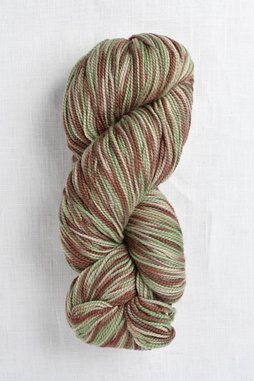 Image of Plymouth Happy Feet 100 125 Olive Neutral Mix