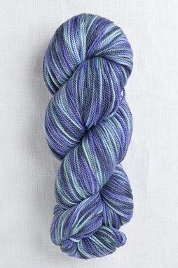 Image of Plymouth Happy Feet 100 15 Aqua Violet Mix