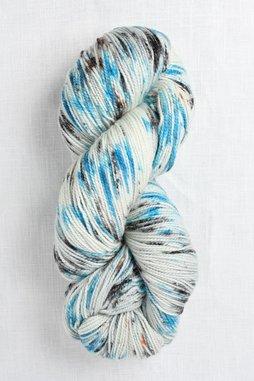 Image of Plymouth Happy Feet 100 Splash 102 Blue Oreo