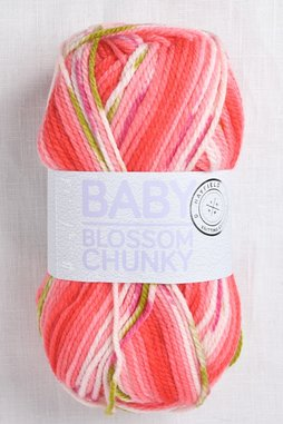 Image of Hayfield Baby Blossom Chunky 354 Posie