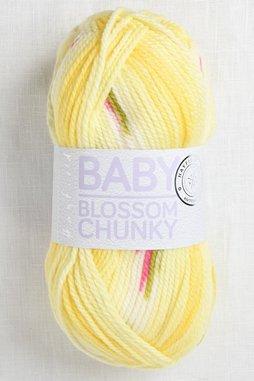 Image of Hayfield Baby Blossom Chunky 357 Pretty Primrose