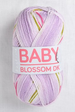 Image of Hayfield Baby Blossom DK 352 Little Lavender