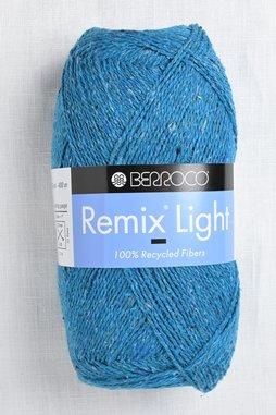 Image of Berroco Remix Light 6942 Lagoon