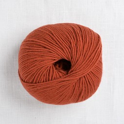 Image of Lang Merino 120 187 Burnt Orange