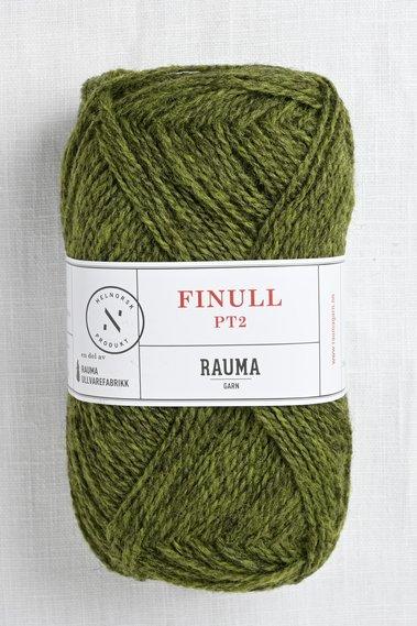 Rauma Finullgarn