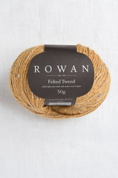 Image of Rowan Felted Tweed
