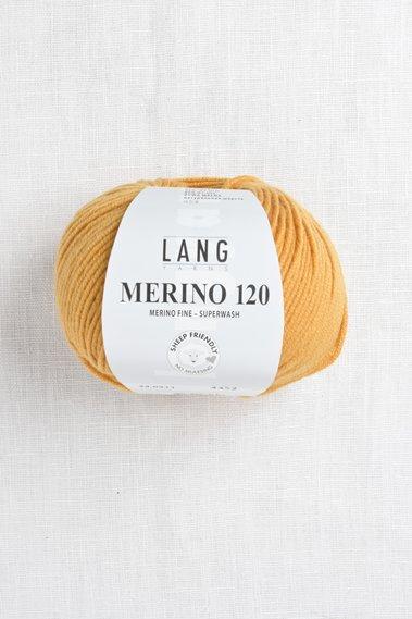 Image of Lang Merino 120