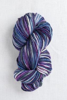 Image of Manos del Uruguay Silk Blend SB3127 Purple Rain