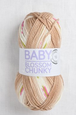 Image of Hayfield Baby Blossom Chunky 355 Tiny Tulip (Discontinued)