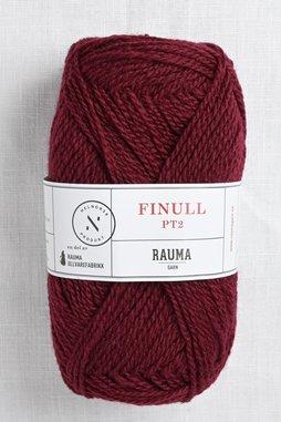 Image of Rauma Finullgarn 0497 Dark Burgundy