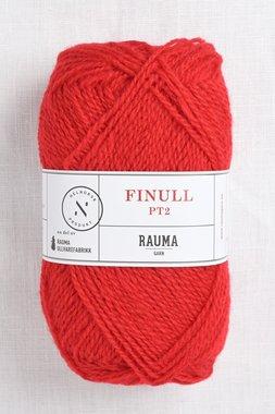 Image of Rauma Finullgarn 0418 Red