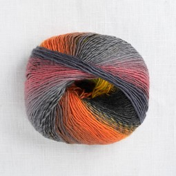 Image of Lang Mille Colori Baby 14 Fall Leaves