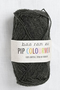 Image of Baa Ram Ewe Pip Colourwork 19 Dalby