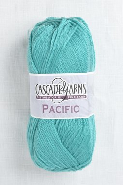 Image of Cascade Pacific 149 Peacock Green
