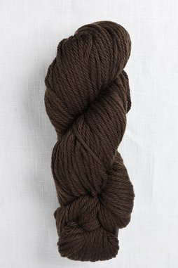 Image of Plymouth Superwash Chunky 104 Dark Brown