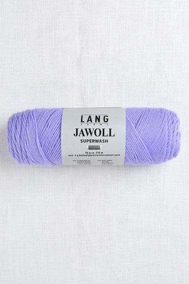 Image of Lang Jawoll