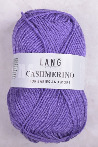 Lang Cashmerino