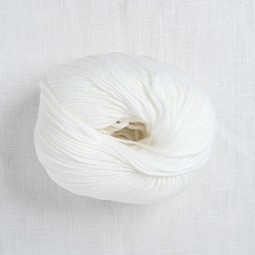 Image of Lang Soft Cotton 1 White
