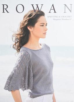 Image of Rowan Magazine 67