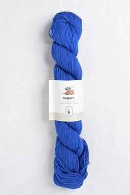 Image of Kelbourne Woolens Mojave 430 Electric Blue
