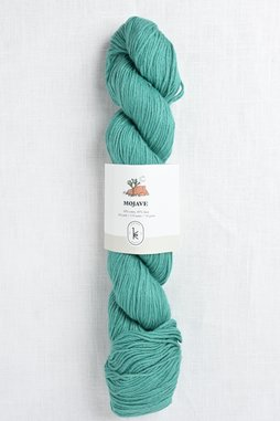 Image of Kelbourne Woolens Mojave 440 Turquoise