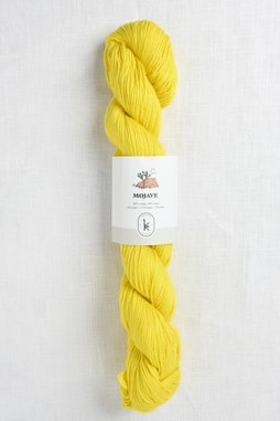 Image of Kelbourne Woolens Mojave 737 Bright Yellow