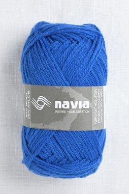 Image of Navia Trio Sock 512 Royal Blue