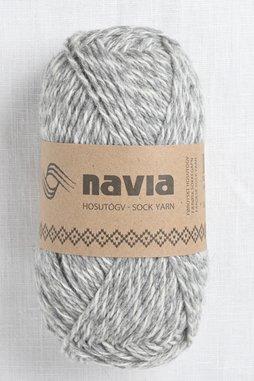 Image of Navia Trio Sock 513 Light Marl